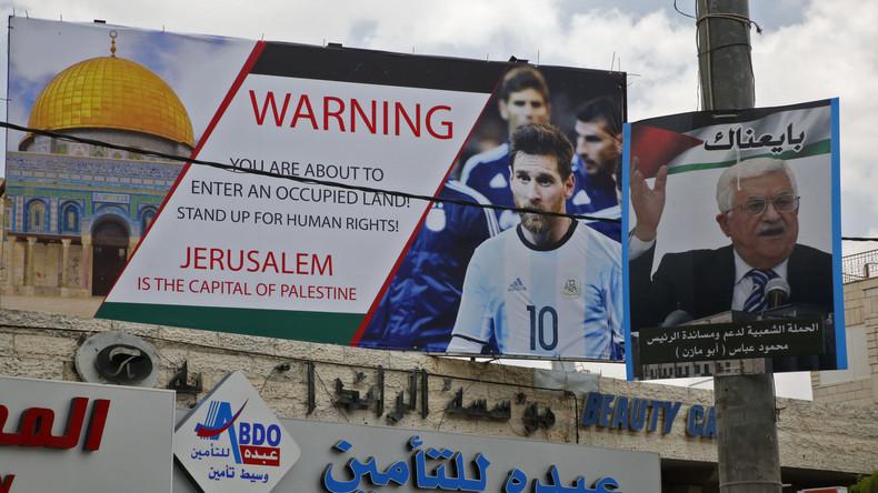 Le match Argentine-Israël annulé suite aux menaces contre Messi et ses coéquipiers