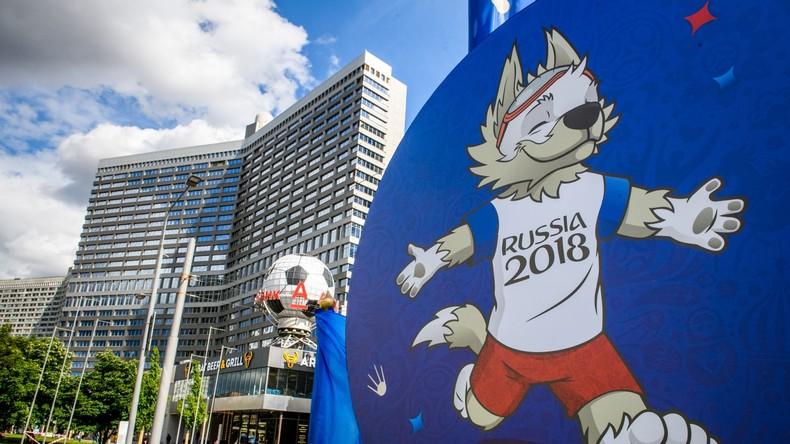 Quel budget pour un supporter des Bleus lors la Coupe du monde en Russie ? La réponse en vidéo