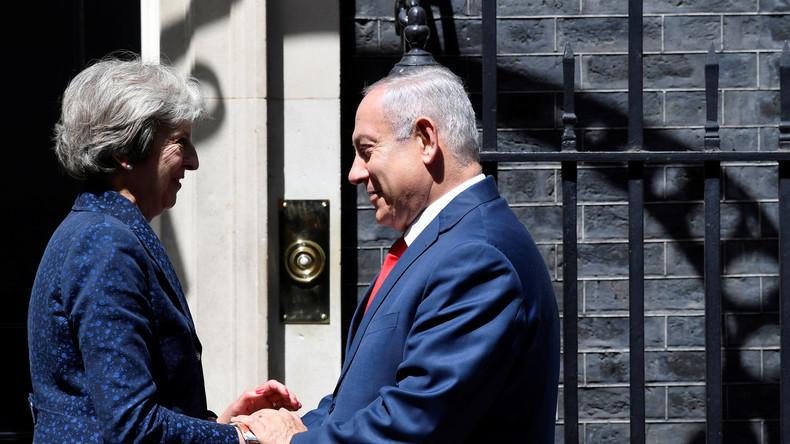 Pour Benjamin Netanyahou, Bachar el-Assad «n'est plus à l'abri» de représailles