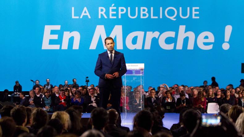 Ces ex-marcheurs dégoûtés par La République en marche