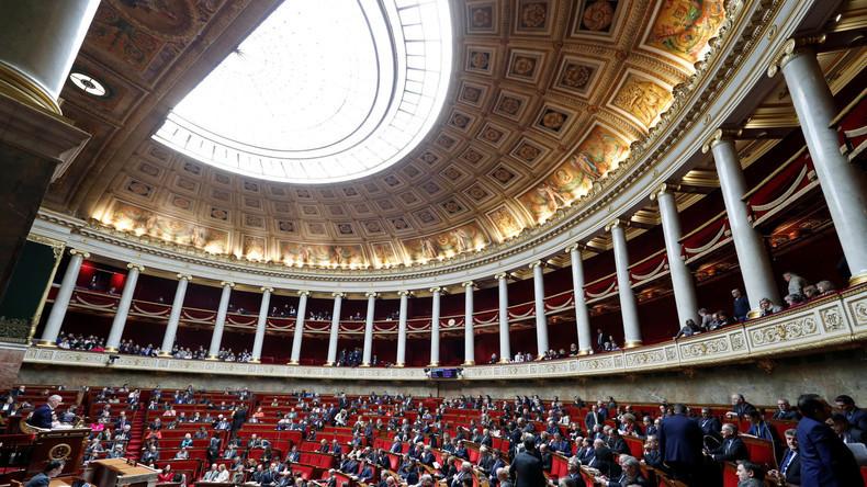 Dépenses publiques : ces salaires à 20 000 € de l'Assemblée nationale