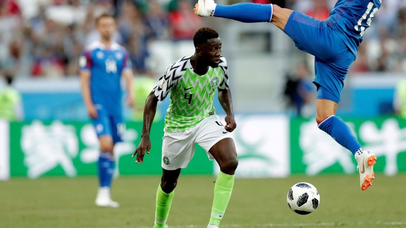 «Il faut qu'il prenne du Banania» : un consultant crée la polémique en commentant Nigeria-Islande