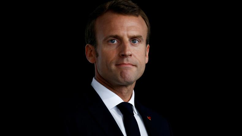 Deuxieme Anniversaire Du Brexit Emmanuel Macron Incarne T Il Le