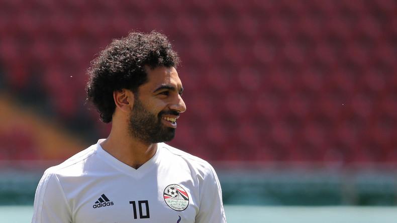 Mohamed Salah penserait à prendre sa retraite internationale — Égypte