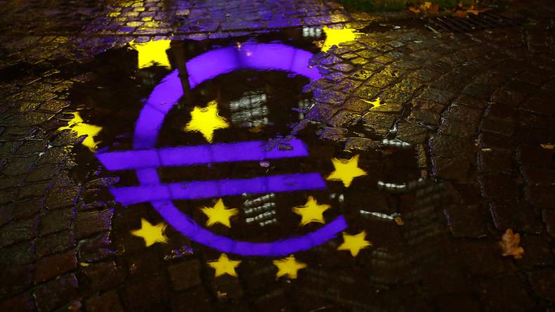 12 pays européens s'opposent à un futur budget de la zone euro