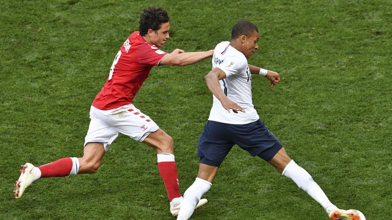 France - Danemark (0-0) : un match nul, dans tous les sens du terme ?