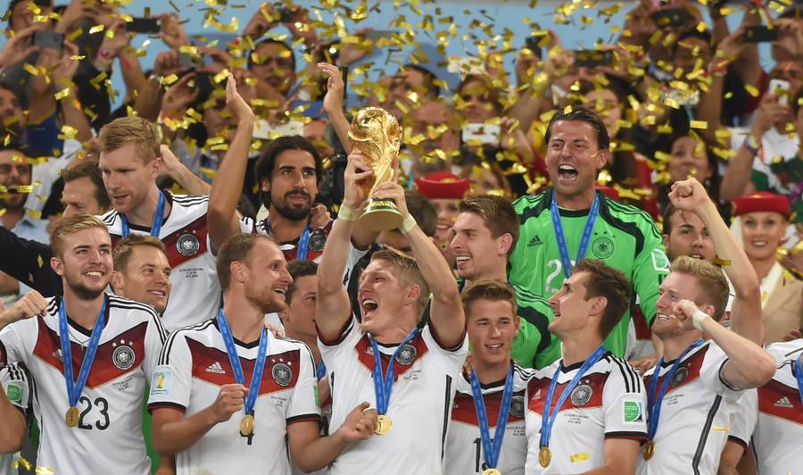 Russie 2018 : les 20 chiffres de la Coupe du monde que vous devez connaître