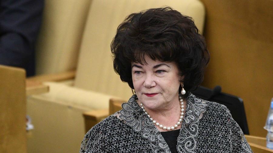 Ne pas fricoter avec les étrangers lors du Mondial : le conseil d'une élue russe à ses concitoyennes