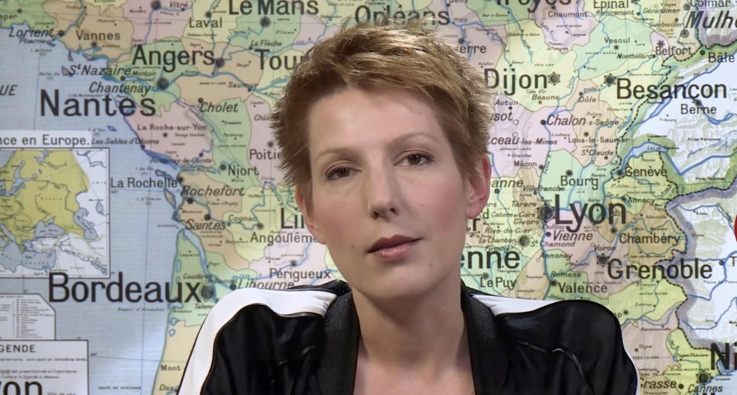 Echaudé par Natacha Polony, le CCIF la signale au parquet de Paris pour apologie du terrorisme
