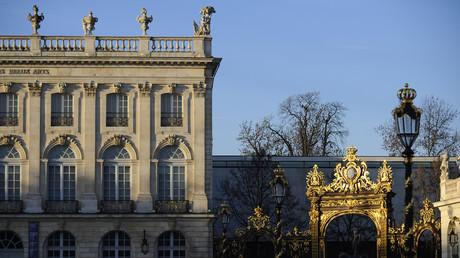 La place Stanislas à Nancy le 30 décembre 2013. (image d'illustration)