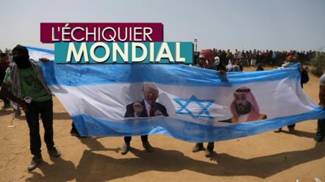 L'ECHIQUIER MONDIAL. Arabie saoudite : l'ennemi de mon ennemi est-il mon ami ?