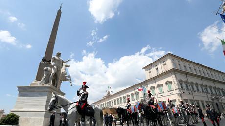 La marche de la Troïka sur Rome aura-t-elle lieu ?