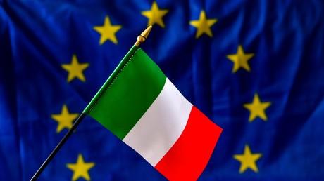 L'Italie va-t-elle bientôt sortir de l'UE ? Selon certaines presses allemandes, c'est possible
