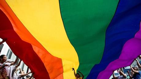 Des milliers de personnes et de sympathisants transgenres ont défilé à Manille, capitale des Philippines, dans le cadre de la Marche des fiertés gays  (Image d'illustration)