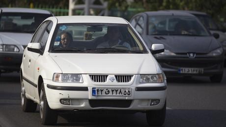 Tout bien réfléchi, Peugeot aussi se soumettra à la justice américaine et quittera l'Iran