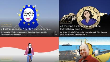 Dumping social, etc. : quand le décryptage par RFI des «clichés» eurosceptiques laisse... sceptique