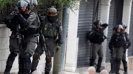 Cisjordanie : un Palestinien abattu par Tsahal pour avoir «jeté une grosse pierre» sur un soldat