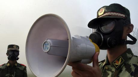 Des diplomates américains déployés en Chine sont rapatriés pour de mystérieux symptômes