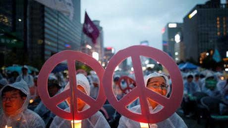 Donald Trump et Kim Jong-un à Singapour : «occasion unique» pour la paix ou échec programmé ?