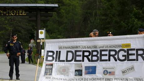 Populisme en Europe, libre-échange, Russie... Le groupe Bilderberg s'est réuni en Italie