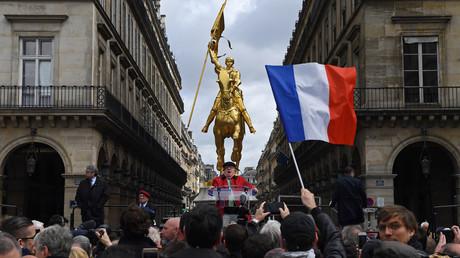«Le pays de Jeanne d'Arc est responsable» : des activistes de la LDNA dénoncent le chaos en Libye