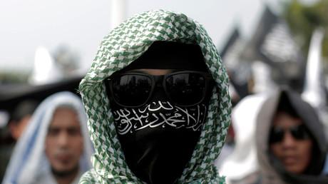 Une Israélienne soupçonnée de soutenir et de recruter pour l'Etat islamique arrêtée aux Etats-Unis