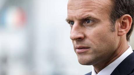 Déjeuner avec Giuseppe Conte : après l'arrogance, Emmanuel Macron va-t-il se faire conciliant ?
