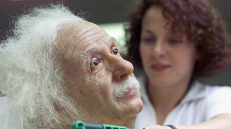 Découverte de nouveaux carnets d'Einstein : le génie était-il raciste ?
