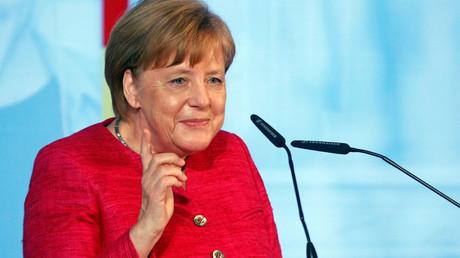 Allemagne : un canular annonçant la fin du gouvernement Merkel trompe Reuters et plusieurs médias