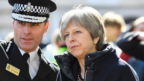 Affaire Skripal : Moscou met directement en cause le gouvernement britannique