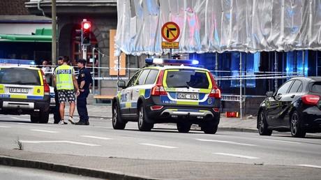 Au moins deux morts dans une fusillade à Malmö en Suède, la police écarte la piste terroriste