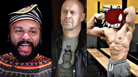 Dieudonné, Alain Soral et le Youtubeur Raptor Dissident se retrouveront-ils bientôt sur un ring de boxe ?