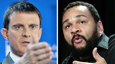Essonne : le recours de la France insoumise contre Valls rejeté, Dieudonné déclaré inéligible