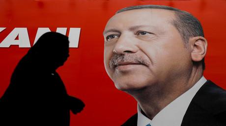 Le 24 juin ont lieu les élections législatives et l'élection présidentielle en Turquie