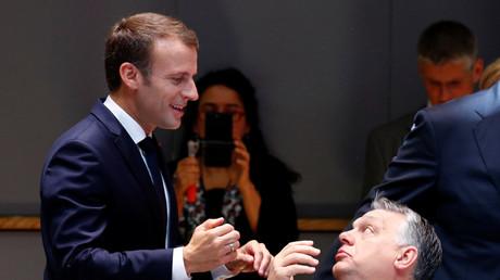L'ambassadeur de France en Hongrie vilipende la «magyarophobie» et «l'antisémitisme musulman»