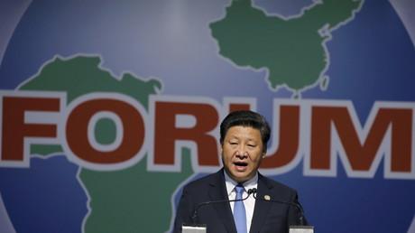 La Chinafrique, une réalité qui prend corps