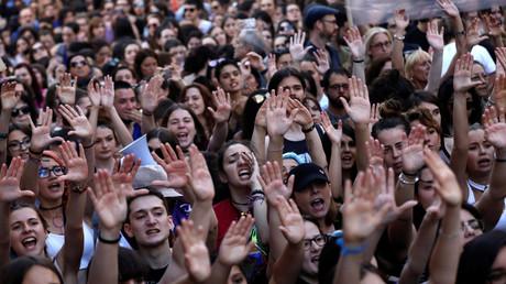 Espagne : une seconde affaire d'agression sexuelle collective attise les critiques contre la justice