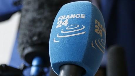 France 24 menacée en Russie ?