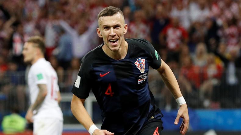 Mondial 2018 : la France affrontera la Croatie en finale