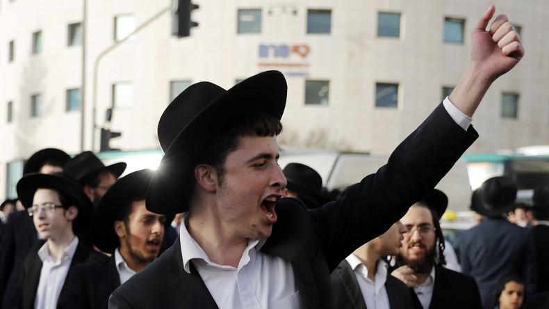 Villes juives en Israël : l'Egypte et l'Arabie saoudite dénoncent une loi de «ségrégation raciale»