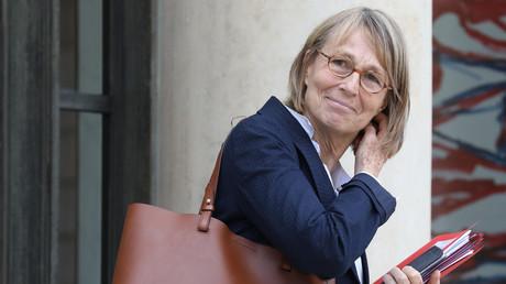 François Nyssen visée par une plainte d'une organisation luttant contre le racisme anti-blanc, pour des propos jugés