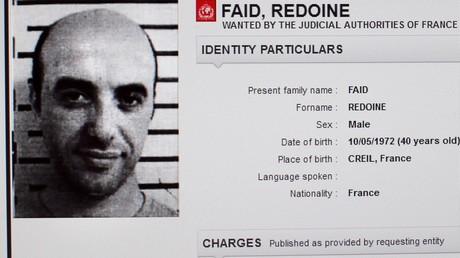 Rédoine Faïd est parvenu à s'évader de prison à deux reprises, en 2013 puis en 2018