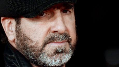 Eric Cantona trolle gentiment l'Argentine en chanson après la victoire des Bleus