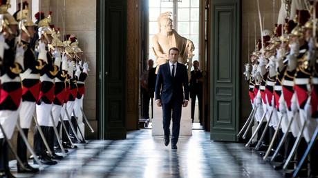 Manifestation, boycotts : à gauche comme à droite, le 2e Congrès de Versailles de Macron passe mal