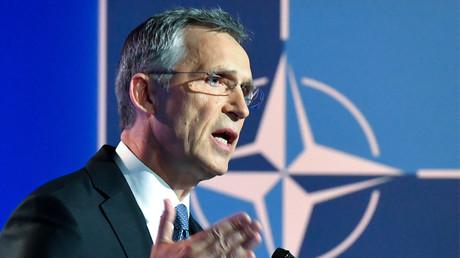 L'OTAN ne veut pas isoler la Russie malgré «l'annexion» de la Crimée