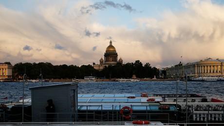 Mondial : à la découverte de Saint-Pétersbourg, ex-capitale aux 2 400 joyaux architecturaux
