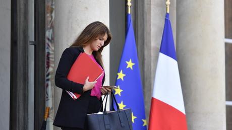 Marlène Schiappa interviewe Claire Chazal pour Paris Match, Twitter s'insurge