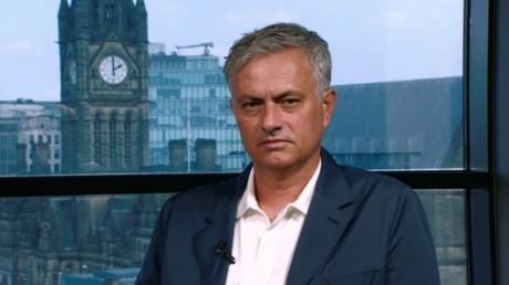 Mondial 2018 : José Mourinho analyse la finale France-Croatie pour RT France (EXCLUSIF)
