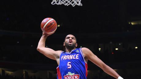 Polémique sur l'origine ethnique des Bleus : l'exaspération du basketteur français Nicolas Batum