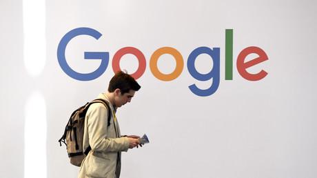 Google condamné à une amende record de 4,3 milliards d'euros par l'Union européenne